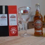 The Big Innis and Gunn Taste Test