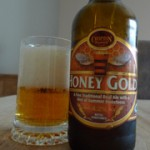 Cropton: Honey Gold (4.2%)
