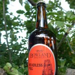 Bowland Headless Peg (4.5%)