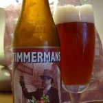 Strawberry Fields Forever – Timmermans Strawberry (4.0%)