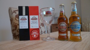 Innis & Gunn Beer Review