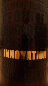 Adnams Innovation