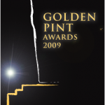 The Golden Pints: Beer Blogger Awards 2009