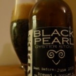 Beer Swap Beer #6 Gadds Black Pearl (6.2%)