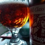 Highland Brewing Co – St Magnus Ale (4.5%)