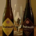 Westmalle Double Header (Dubbel [7%] and Tripel [9.5%])