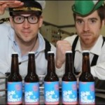 Brewdog – Sink the Bismarck