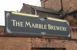 marble brewery manchester