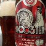 Williams Brothers – Rooster (4.3%)