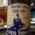 Highland Brewing Company – Scapa Special (4.4%)