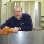 Meet The Brewer: Wil Wood (Fyne Ales)