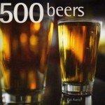 500 Beers by Zak Avery