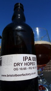 Bristol Beer Factory Dry Hopped IPA