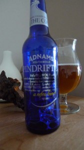 Adnams spindrift beer blog review