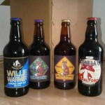 Beer Swap Part Deux, Thoughts from Mitch Adams