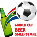 World Cup Beer Sweepstake: The Big Draw