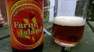 Farn Island Bitter Beer Review