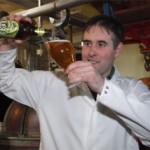 Meet The Brewer: Toby Heasman (Hall and Woodhouse/Badger Brewery)