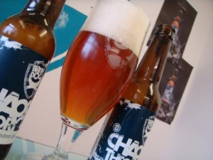 Brewdog Chaos Theory on beer reviews beer blog