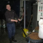 Meet The Brewer: Chris Kay (Bristol Beer Factory)