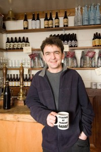 Eddie Gadd from GADDS' of Ramsgate on beer reviews beer blog