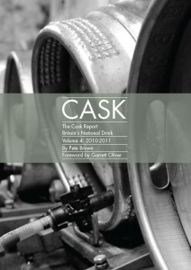 Cask ale report 2010 on beer reviews beer blog