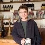 Meet The Brewer: Eddie Gadd (GADDS' Ramsgate Brewery)