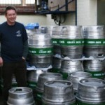 Meet The Brewer: Tim Dunford (Green Jack)