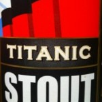 Beef in Titanic Stout