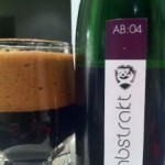 Brewdog Abstrakt AB:04 – Open it