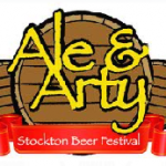 Stockton Ale & Arty Beer Festival – Thurs 24th Feb to Sat 26th Feb 2011