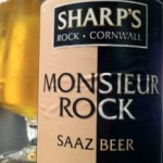 Sharp's Monsieur Rock (5.2%)
