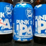 Big Blind Punk IPA Off