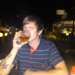 Meet The Brewer: Matt Power (Captain Cook Brewery)