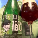 Mikkeller 1000 IBU and Barrel Aged 1000 IBU (Open It Day 1)