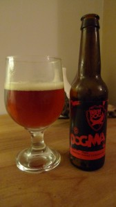 brewdog dogma beer review