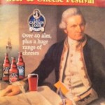 White Swan/Captain Cook Beer Festival.