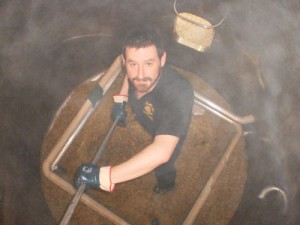 paul spender ossett brewery