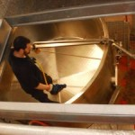Meet the Brewer: Paul Spencer (Ossett Brewery)