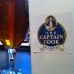 Now Drinking: Captain Cook 1770 Ale