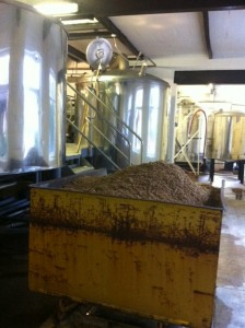 old mill brewery snaith