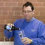 Meet The Brewer: Tony Gartland (Saltaire Brewery)