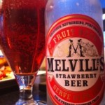 Melville's Strawberry Beer and Melville's Raspberry Beer (4.1%)