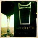 Bristol Beer Factory Vanilla Milk Stout