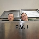 Meet The Brewer: Robert Millichamp and Matthew Fawson (Mordue Brewery)