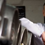 Meet The Brewer: Richard Frost (Shepherd Neame)