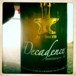 Alesmith Decadence