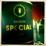 Marble Saison Special
