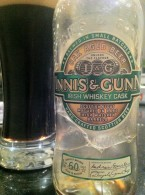 Innis And Gunn Irish Whiskey Cask Stout
