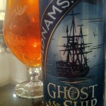 Adnams Canned Ghost Ship (4.5%)